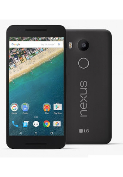 LG Nexus 5X H791 32GB BLACK EU
