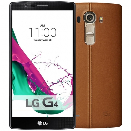 LG H815 G4 32GB LEATHER BROWN E...