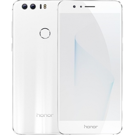 HUAWEI HONOR 8 32GB DUAL WHITE ...