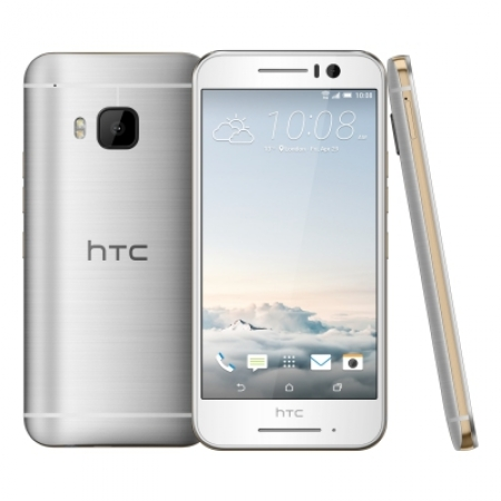 HTC One S9 16GB GOLD/SILVER EU