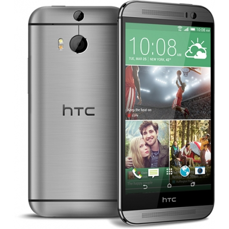 HTC One M8 16GB GRAY EU