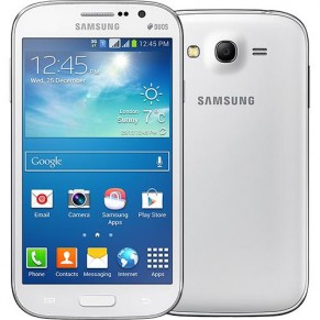Samsung Galaxy Grand Neo Plus Duos I9060i White EU