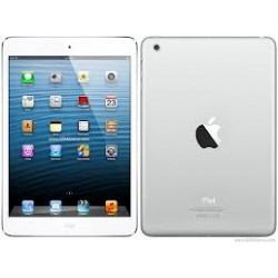 Apple iPad mini Wi-Fi 16GB WHITE EU