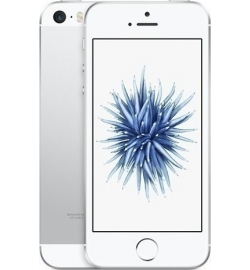 APPLE IPHONE SE 32GB SILVER WHITE EU