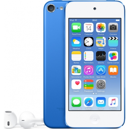 Apple iPod Touch 32GB 6th Gener...