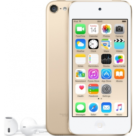 Apple iPod Touch 16GB 6th Gener...