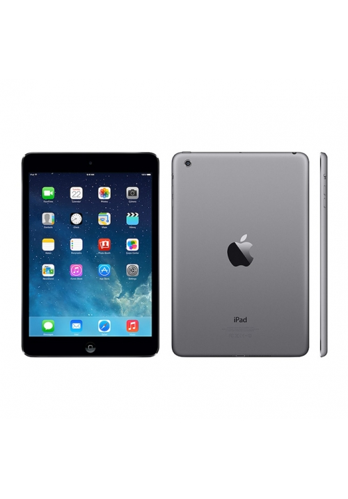 Apple iPad Air Wifi 128GB SPACE GRAY (ΜΕ ΑΝΤΑΠΤΟΡΑ) EU