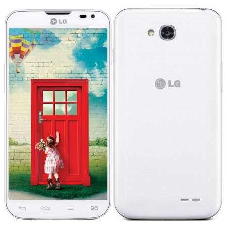 LG D325 L70 DUAL WHITE EU