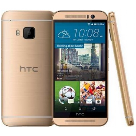 HTC One M9 32GB GOLD EU
