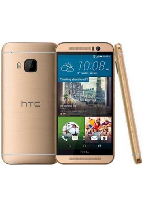 HTC One M9 PRIME CAMERA 16GB GOLD EU
