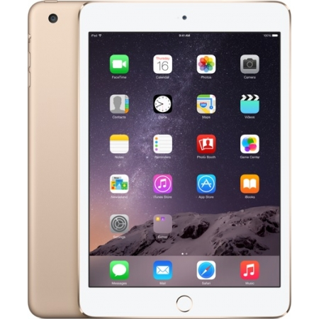 APPLE IPAD MINI 3 64GB WIFI + C...
