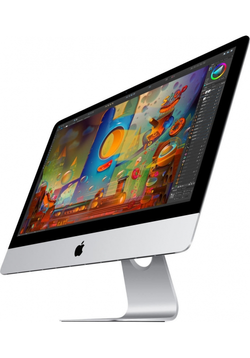 "Apple iMac 21.5"" 2.8GHz (i5/8GB/1TB) (MK442) (ΜΕ ΑΝΤΑΠΤΟΡΑ) EU"