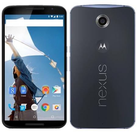 Motorola Nexus 6 32GB XT1100 BL...