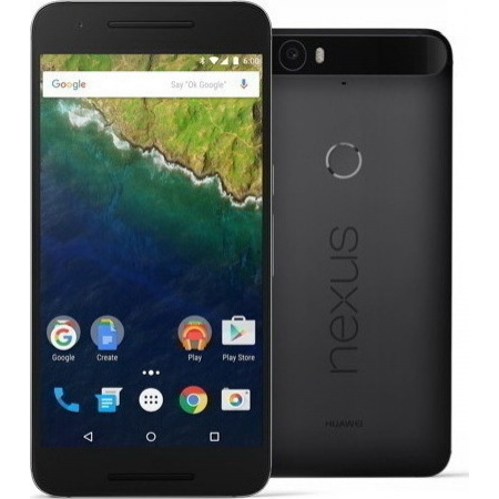 HUAWEI NEXUS 6P 32GB GRAY EU