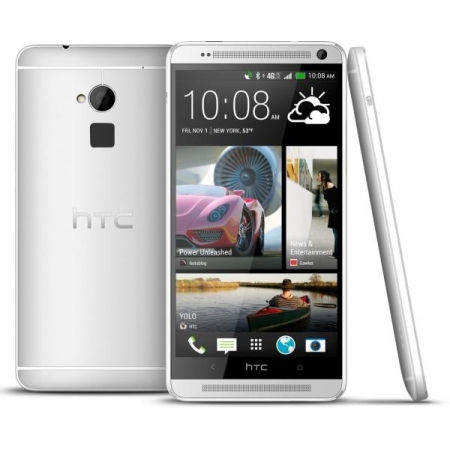 HTC ONE MAX 16GB SILVER  (ΑΓΓΛΙ...