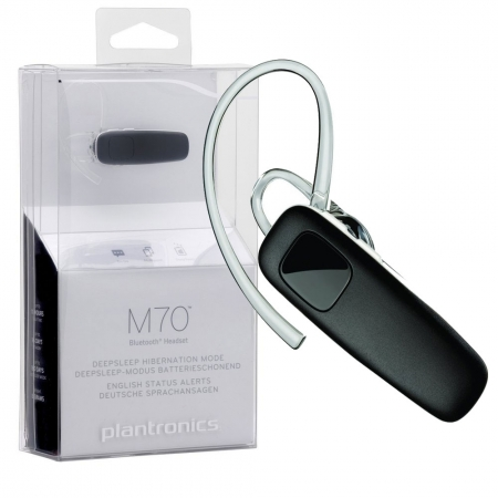 BLUETOOTH PLANTRONICS M70 BLACK...