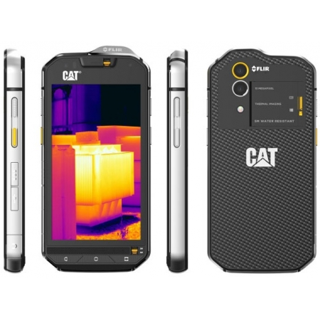 Caterpillar S60 4G DUAL BLACK E...