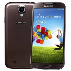 Samsung I9505 Galaxy S4 Autumn Brown