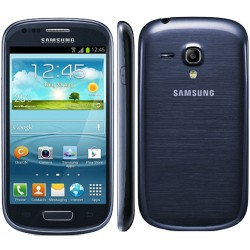 Samsung I8190 Galaxy S III mini 8GB Blue EU