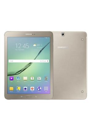 """SAMSUNG T819 2016 TAB S2 LTE 32GB 9,7"""" GOLD EU"""