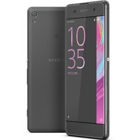 SONY XPERIA XA 16GB BLACK (ΕΚΘΕ...