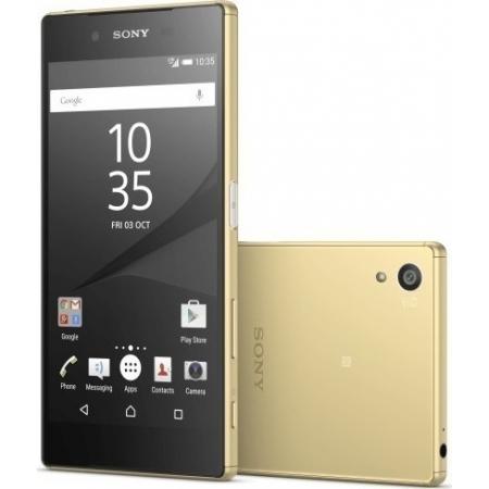 SONY XPERIA Z5 E6653 32GB GOLD ...