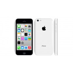Apple Iphone 5C 16GB 3PIN WHITE EU