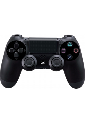 Sony DualShock 4 Controller BLACK V2
