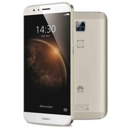 HUAWEI ASCEND G8 DUAL 32GB CHAM...