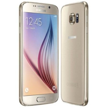 SAMSUNG G920F GALAXY S6 32GB GO...