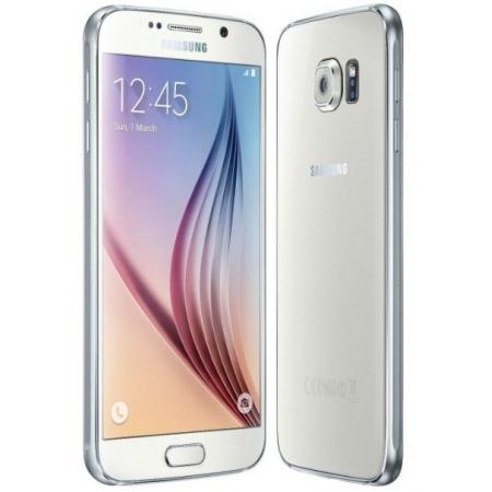 SAMSUNG G920F GALAXY S6 32GB WH...