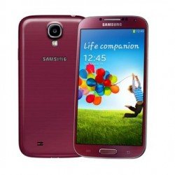 Samsung I9505 Galaxy S4 Aurora Red