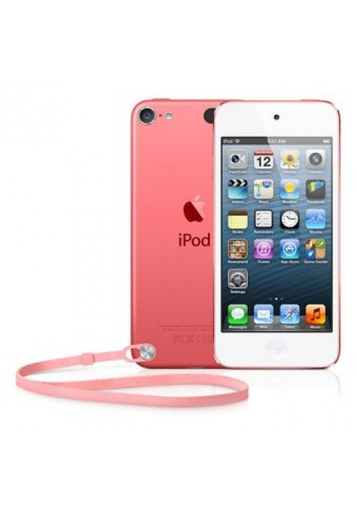 Apple iPod Touch 32GB 5th Generation PINK EU