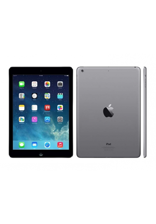 Apple iPad Air Wifi 64GB MD790 BLACK(ΜΕ ΑΝΤΑΠΤΟΡΑ) EU