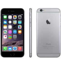 Apple IPhone 6 PLUS 16GB SPACE GREY EU