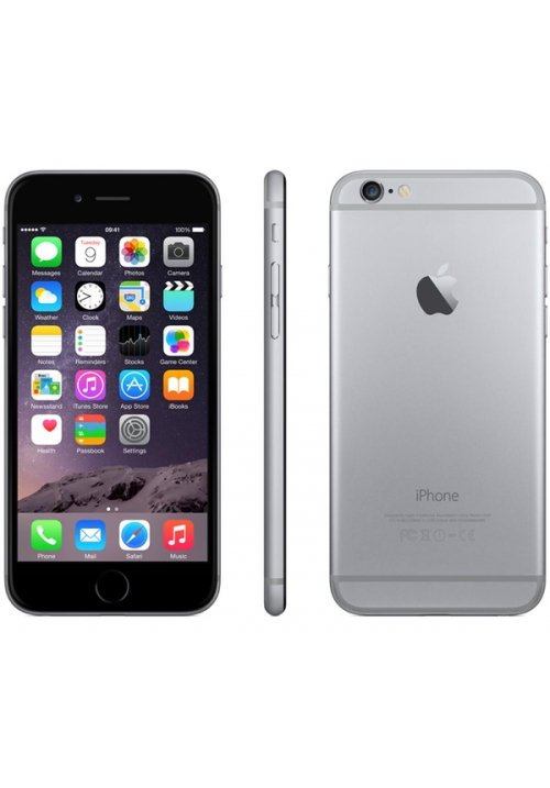 Apple IPhone 6 32GB SPACE GREY EU
