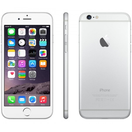Apple IPhone 6 PLUS 16GB SILVER...