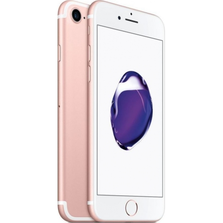Apple IPhone 7 128GB ROSE GOLD ...