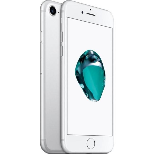 Apple IPhone 7 32GB SILVER WHITE EU