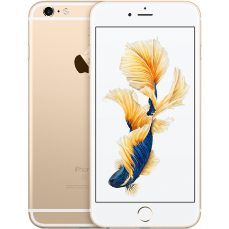 Apple IPhone 6S Plus 32GB GOLD ...