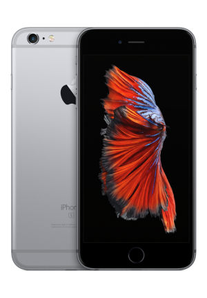 Apple IPhone 6S Plus 32GB SPACE GREY EU