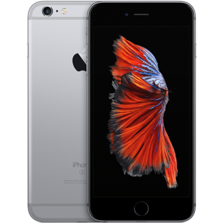 Apple IPhone 6S Plus 16GB SPACE...