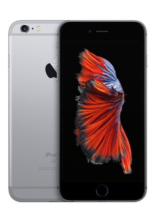 Apple IPhone 6S Plus 16GB SPACE GRAY EU