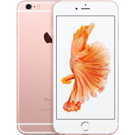 Apple IPhone 6S Plus 16GB ROSE ...