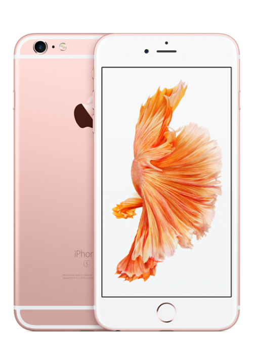 Apple IPhone 6S Plus 16GB ROSE GOLD EU