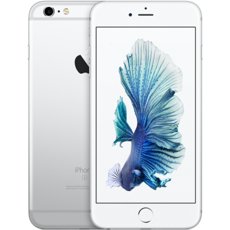 Apple IPhone 6S Plus 128GB SILV...