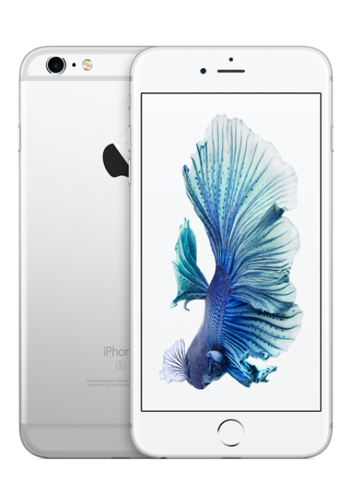 Apple IPhone 6S Plus 16GB SILVER WHITE EU