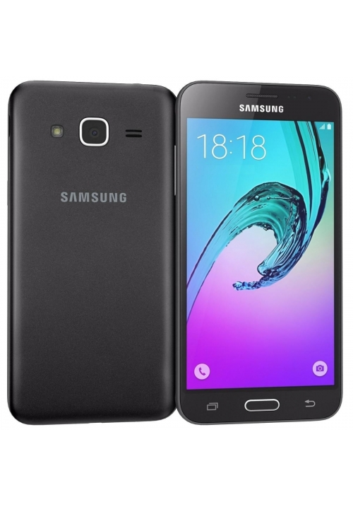 SAMSUNG GALAXY J3 2016 J320FN BLACK EU