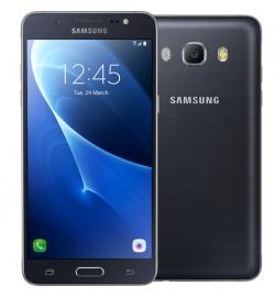 SAMSUNG GALAXY J5 2016 J510F DUAL BLACK EU