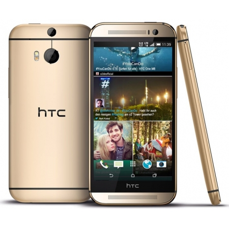 HTC One M8s 16GB GOLD EU